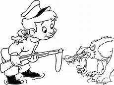 wolf cub coloring pages at getcolorings free