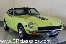 Datsun 240z Coupe 1972 224 Vendre 224 Erclassics