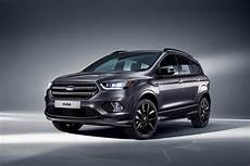 ford gives europe s 2017 kuga a facelift and new 1 5l