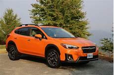 2018 subaru crosstrek review autoguide news