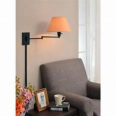 swing arm lights find great wall lighting deals shopping at overstock