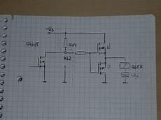 bistabiles relais an batterie aktor mikrocontroller net