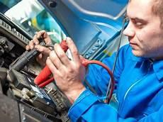 Autobatterie Laden Dauer - autobatterie aufladen die besten tipps hagebau de