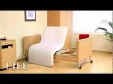 letto disabili letto rotante modello per anziani e disabili letto