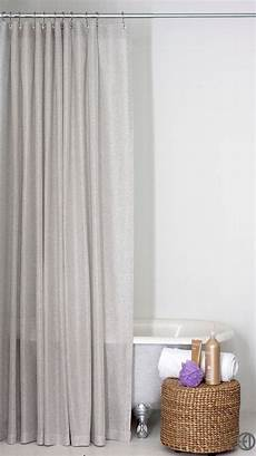 Light Grey Shower Curtain light grey shower curtain in standard and sizes