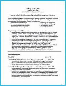 resume sle kpmg correctional officer resume to get noticed