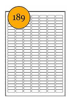 tiny blank a4 label sheets 3780 labels 25 4x10mm l6008 white stickers ebay