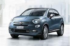Fiat Gt Fiat 500x Les Prix Du Crossover Urbain Italien
