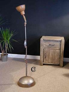 wall light anglepoise machinist style ant iron 1200mm cottingham collection