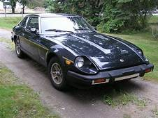 Find Used 1974 Datsun 260Z Coupe 4 Speed Manual In Greene