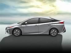 New 2018 Toyota Prius Prime Price Photos Reviews