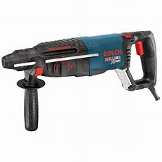 Cmc Construction Services Bosch 1 Quot Sds Plus Rotary Hammer