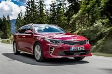 Kia Optima Sportswagon Gt Line S Auto 2016 Review Auto