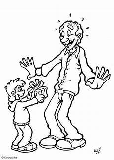 Malvorlage Vatertag Malvorlage Vatertag Geschenk Ausmalbild 5721