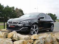 peugeot 308 gt hdi 180 peugeot 308 2 0 hdi 180 ch gt eat6 2016 manche gh