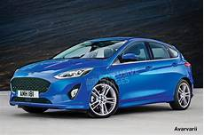 all new 2018 ford focus revealed piston my