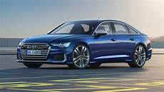 The Audi S6 And S7 Diesel Top Gear