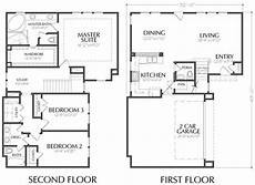 simple two story house plans two story house creative floor plans new residential house plan single