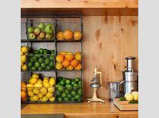 fruit storage   kitchen/dining   Diy kitchen storage