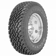 255 65r17 General Grabber At2 Tl 110s Tyre
