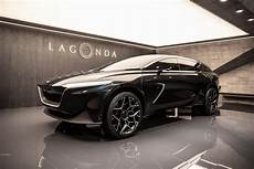 all electric aston martin lagonda all terrain concept debuts in geneva roadshow
