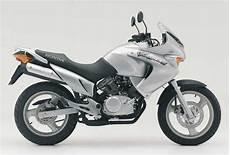 honda xl125v varadero 2001 2009 motorcycle review mcn
