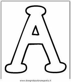 lettere alfabeto colorate da stare lettere alfabeto da stare stae colorare