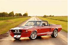 classic recreations 67 gt500cr convertible has 780 hp
