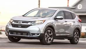 2018 Honda CRV Hybrid Release Date  Car US