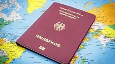 Reisepass Verloren Oder Vergessen Das Ist Zu Tun