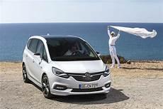 2017 Neue Opel Zafira Tourer Technische Daten Tourer