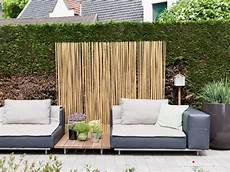 Sichtschutz Terrasse Bambus - bambus sichtschutz f 252 r balkon b 252 ro und terrasse auf