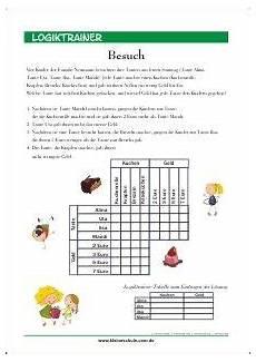 Kinder Malvorlagen Logicals Logiktrainer Denksportaufgabe F 252 R Kinder Kinder R 228 Tsel