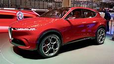 alfa romeo news this new alfa romeo tonale is a bmw x1 and audi q3 rival top gear