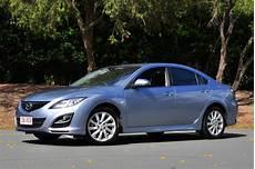 Sold 2010 Mazda 6 Sedan 4 Cylinder Automatic