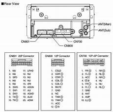 daihatsu car radio stereo audio wiring diagram autoradio connector wire installation schematic