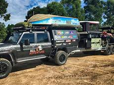 new all 4 adventure series features backtrax sports