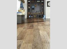 Impressions Esteem Slate   Prefinished Hickory Hardwood