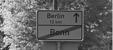 Nach Berlin - bonn nach berlin ein umzug mit folgen hammelsprung