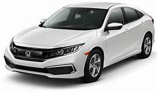 2020 Honda Civic 2019 Honda Civic