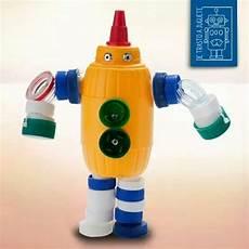 facil y lindo juegos reciclado de pl 225 stico robot de reciclaje y reciclaje de botellas