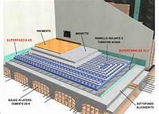 riscaldamento a pavimento spessori spessore pannelli riscaldamento a pavimento terminali