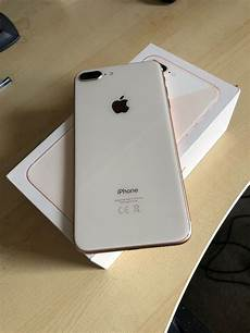Iphone 8 Plus Gold 64gb Ee In N4 Haringey For 163 400 00