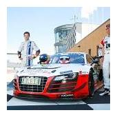 S&233bastien Ogier To Drive Audi R8 LMS In ADAC GT Masters