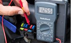 fuse box motorcycle turn on how to install switched accessory power to your motorcycle