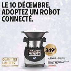 le robot cuiseur d intermarch 233 digicook se d 233 voile avant d