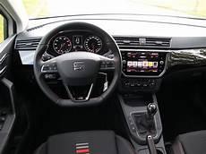 testbericht der neue seat ibiza fr bild 3 32 vet