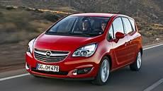 Opel Meriva Gebrauchtwagen Und Jahreswagen Autobild De