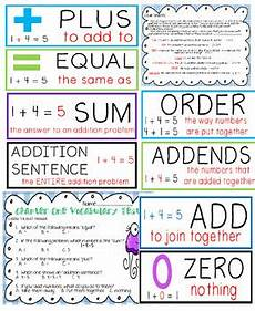 go math 1st grade quot addition concepts quot chapter one 1 word