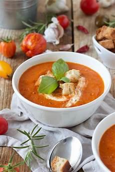 tomatensuppe aus frischen tomaten tomatensuppe aus frischen tomaten rezept